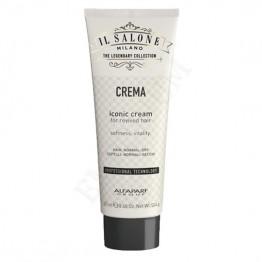 IL Salone Iconic Cream Възстановяваща маска за много Суха и Изтощена коса  250мл.