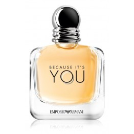 Armani Emporio Because It's You 100ml.