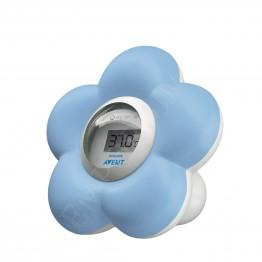 Philips Avent Дигитален термометър за стая и вана SCH 550/20