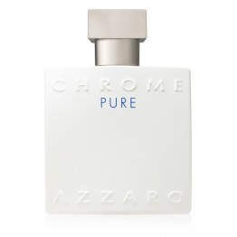 Azzaro Chrome Pure 100ml.