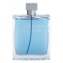 Azzaro Chrome United 200ml.