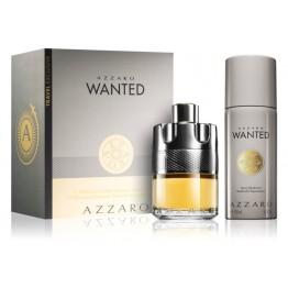 Azzaro Wanted  подаръчен комплект