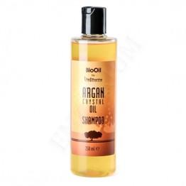 Argan Crystal Oil Шампоан за Суха и Изтощена коса 250мл.