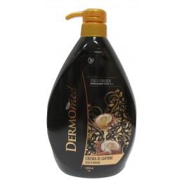 Dermomed Течен сапун с Арганово олио