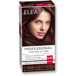 ELEA Professional  Боя за коса
