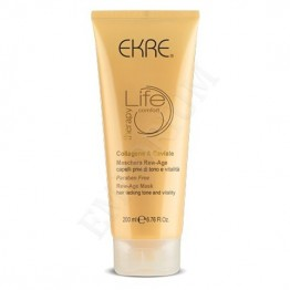 Ekre Life Comfort  Маска Therapy 200ml.
