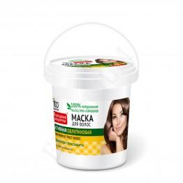 Fito cosmetic Маска за Коса за Растеж Народни Рецепти с Облепиха 155мл