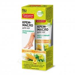 Fito cosmetic Крем за Kрака Народни Рецепти 45мл.