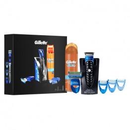 Комплект Gillette Fusion ProGlide Styler