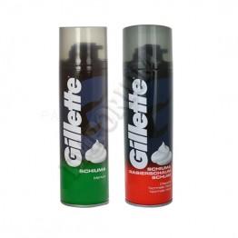 Gillette Schiuma Пяна за бръснене