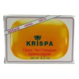 Krispa Сапун - чист глицерин