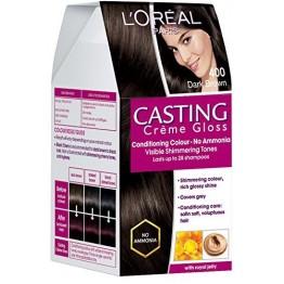 Loreal  Casting Creme Gloss  Боя за коса