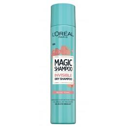 Loreal  Magic Shampoo Сух Шампоан 200мл