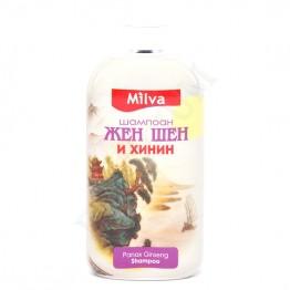Milva Шампоан - Жен Шен