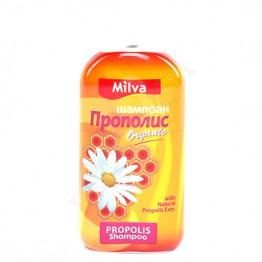 Milva Шампоан - Прополис