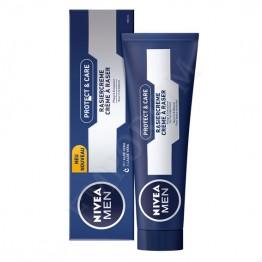Крем за бръснене Nivea Protect & Care