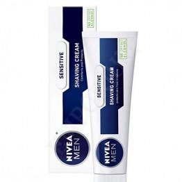 Крем за бръснене Nivea Sensitive