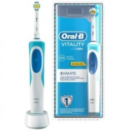 Oral-B Vitality 3D White Електрическа четка за зъби