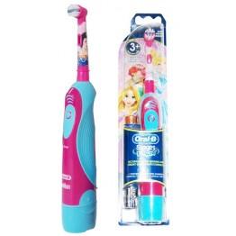 Oral-B Princess Електрическа четка за зъби Принцеса
