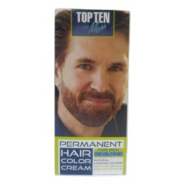 Top Ten Боя за коса за мъже - 06 Рус