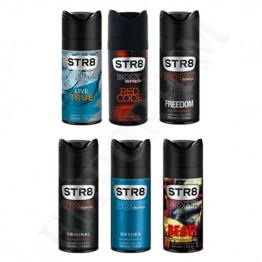 STR8 Body Refresh Дезодорант за мъже