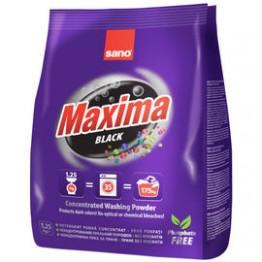 Sano Maxima Прах за пране Black