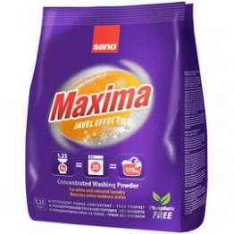Sano Maxima Прах за пране Javel Effect