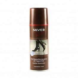 Silver Спрей възстановител за кожени изделия