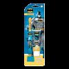 Batman Комплект Детска четка и паста за зъби
