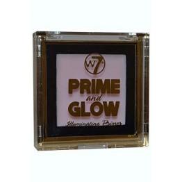 W7 Prime And Glow  База за Грим