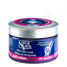 Nature Vital Маска за коса с двойно действие 300мл.